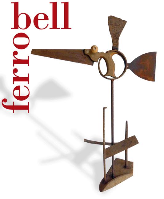 Ferro Bell. Exposició d'escultures